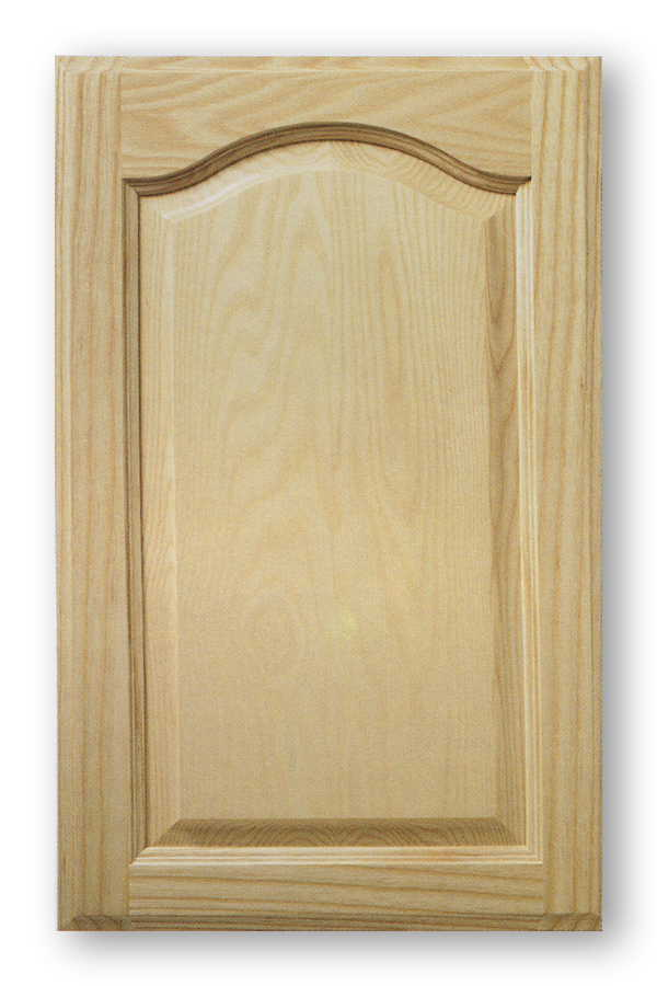 Raised Panel Doors : Raised panel cabinet doors as low