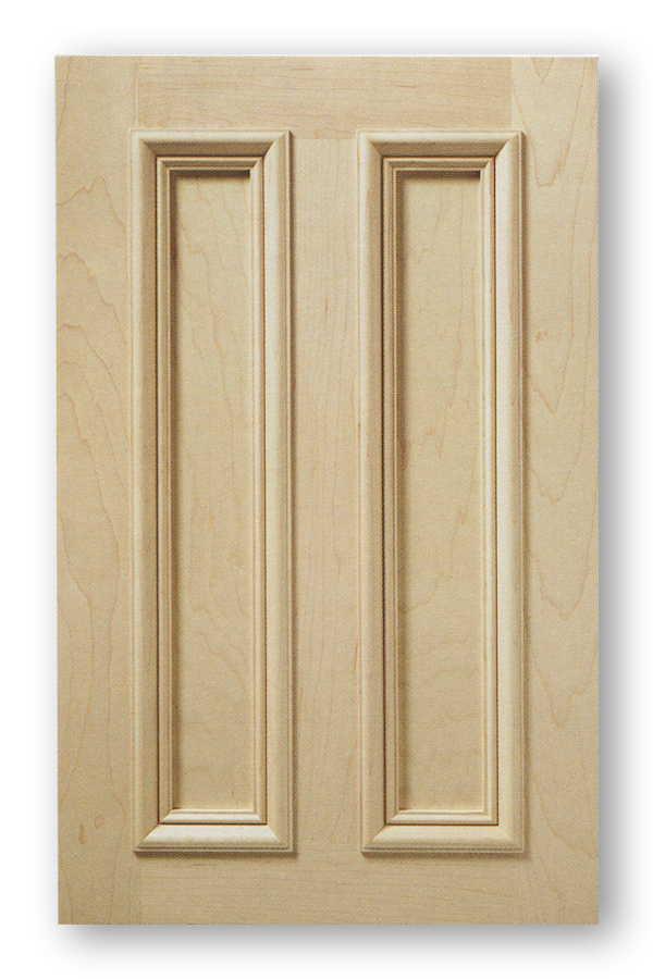 Moulding Cupboard Doors & Painted ...