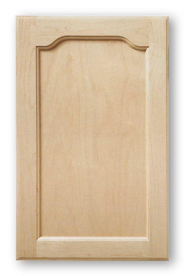 Country Arch Top Inset Panel Cabinet Door Dakota Acmecabinetdoors