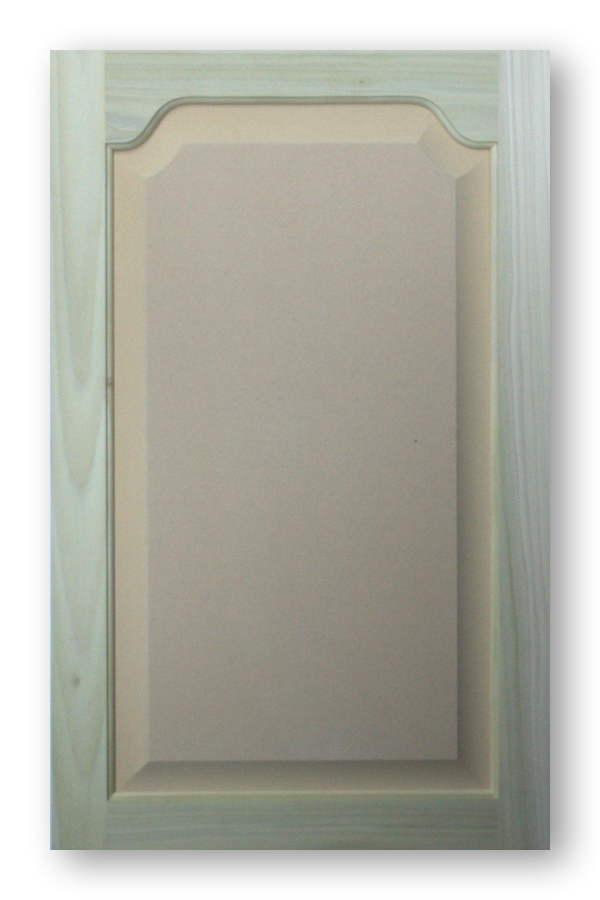 Oregon poplar frame mdf panel for Mdf painted cabinet doors