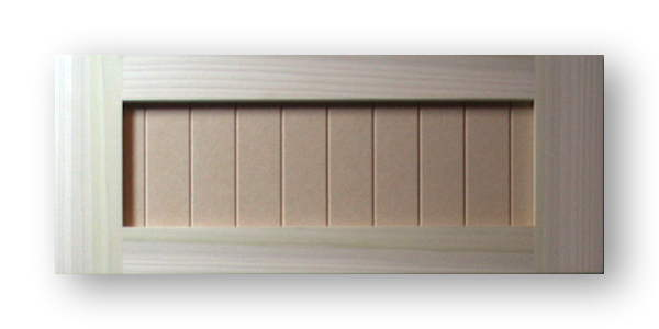 Shaker Cabinet Doors That You Can Paint