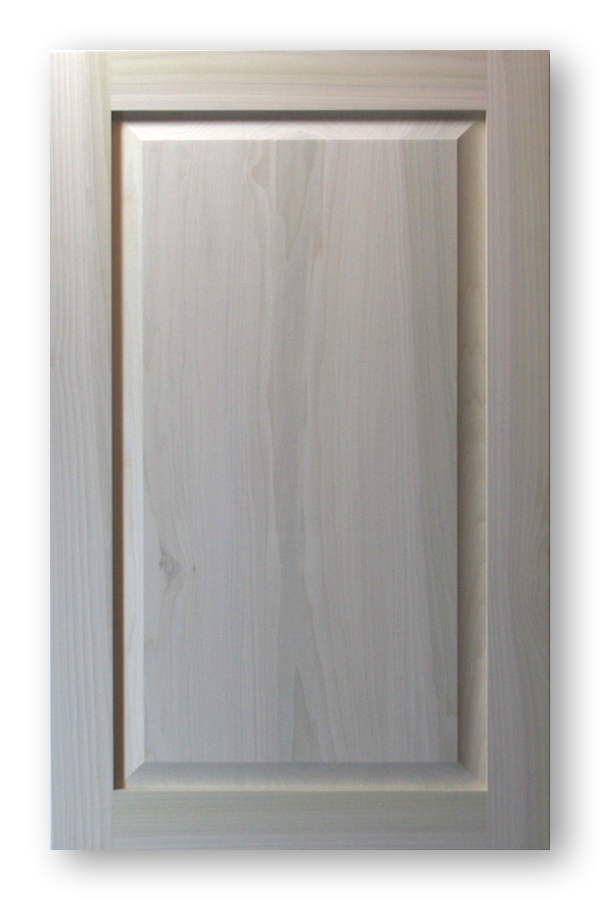 Shaker Raised Panel Cabinet Door u2013 Poplar Frame Poplar Panel - AcmeCabinetDoors.com  sc 1 st  Acme Cabinet Doors & Shaker Raised Panel Cabinet Door u2013 Poplar Frame Poplar Panel ...