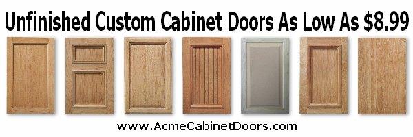 Kitchen Cabinet Doors Archives