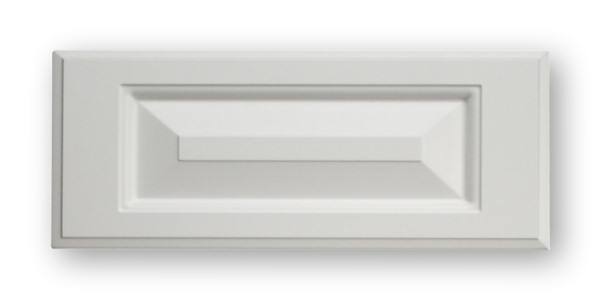 prepaintedraisedpaneldrawerfront white drawer front e73 front