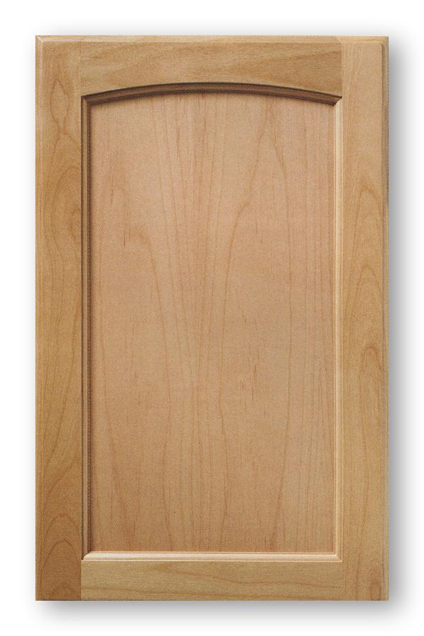 Texas Door Pg Maple Frame Pg Maple Panel
