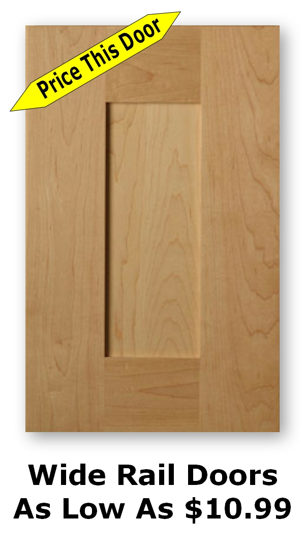 Feel Free To Browse Our Cabinet Doors By Clicking On Them To Find More Info  And Pricing.